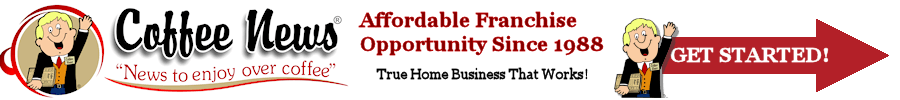 Affordable home busines
