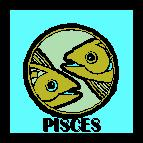 daily pisces horoscope homepagers
